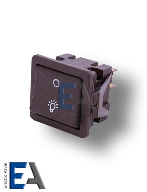 کلید راکر صنعتی 30 آمپر( دستگاه جوش)