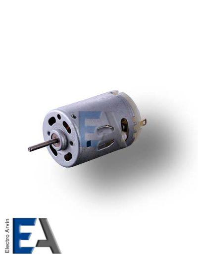 الکترو موتور جانسون 12 ولت استاندارد
