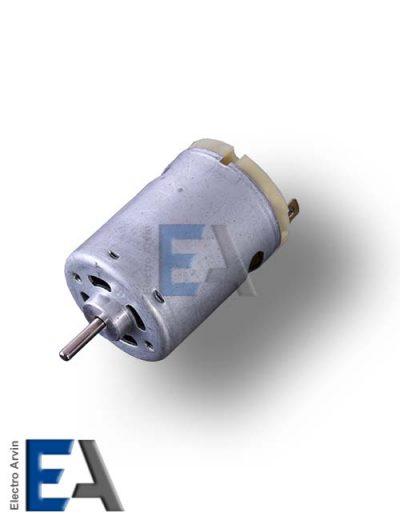 الکترو موتور جانسون 12 ولت