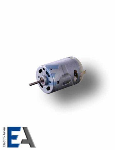 الکترو موتور سشواری 24V مدل RS-545SH