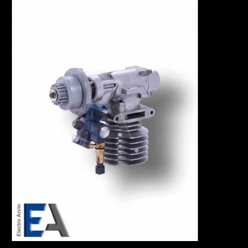 موتور سوختی نیترو 2.5cc ساخت ژاپن برند TOKI