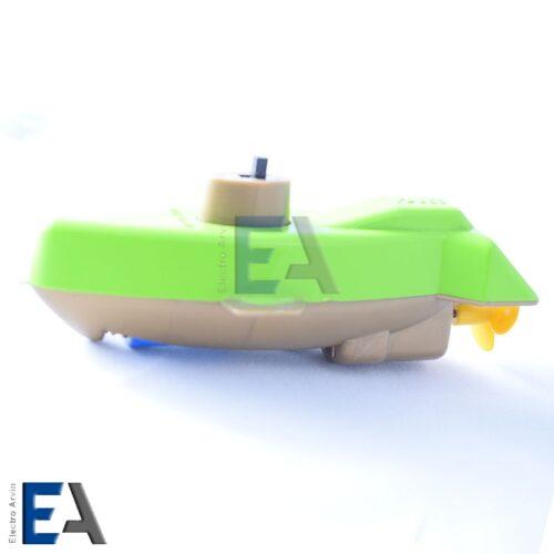 زیردریایی-اسباب-بازی