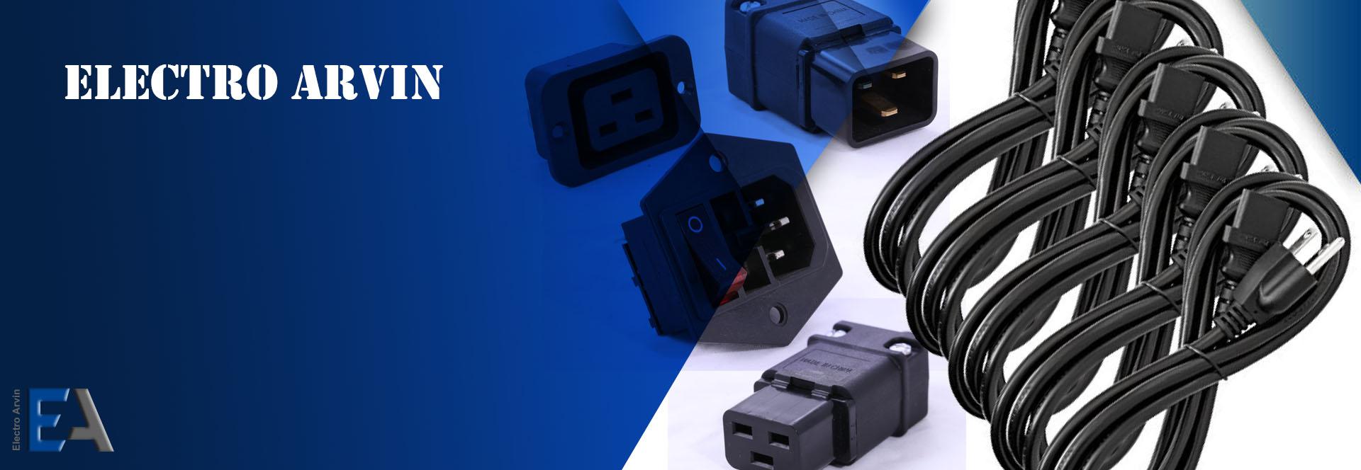 فروش-ویژه-انواع-کابل-و-جک-و-کاپیوتر-لپتاپ-جک-های-و-کابل-های-صنعتی