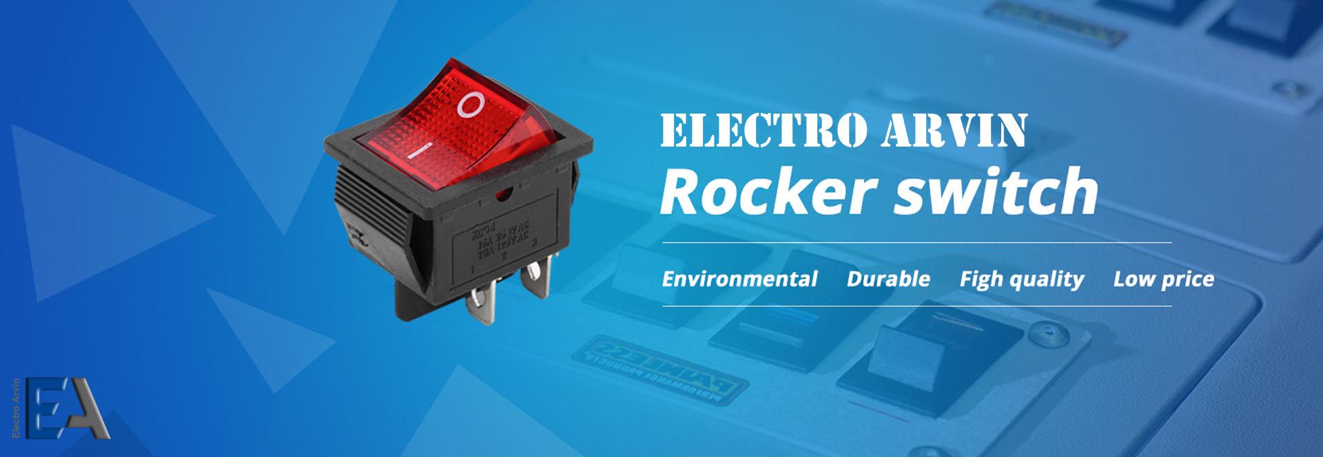 فروش-ویژه-نواع-کلید-راکر-کلید-تاگل-کلید-الاکلنکی-کلید-های-صنعتی