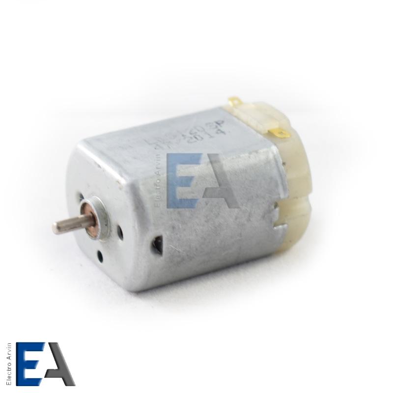 الکترو موتور شفت کوتاه رمیچر-9-ولت-تخت-شفت-بلند