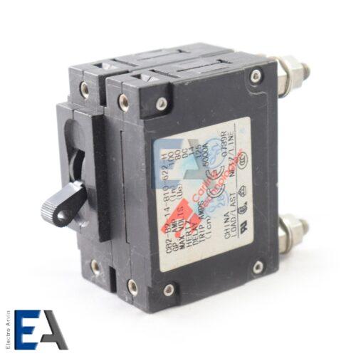 قطع کننده مدار Circuit Breaker 100A -سیرکوییت-پروتکتور-محافظ-مدا