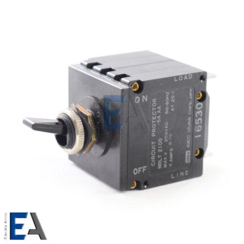 محافظ-مدار-سیرکویت-پروتکتور