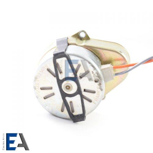 موتورگیربوکس-حلزونی