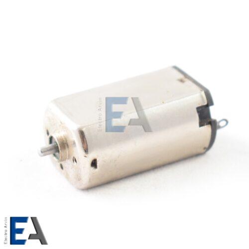 الکترو موتور 12 ولت تخت شفت کوتاه - رمیچر-9-ولت-تخت-شفت-بلند