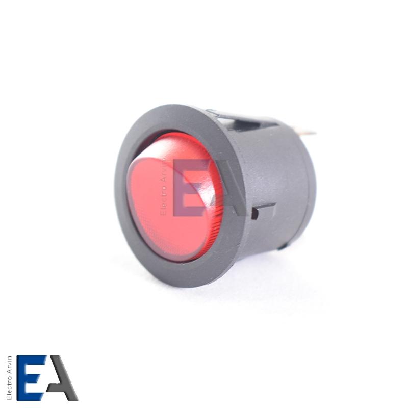 کلید راکر گرد چراغدار 10 آمپر کلید-راکر-قرمز-رنگ-01-سه-کنتاک