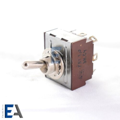 کلید-تایگل-فلزی-مرغوب کلید تایگل وسط خاموش 9 پایه