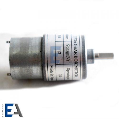 موتور-گیربوکس-دار-آرمیچر-گیربوکس-دار-12ولت-28دو