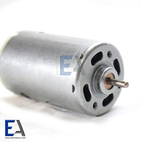 موتور آرمیچر 12 تا 36 ولت