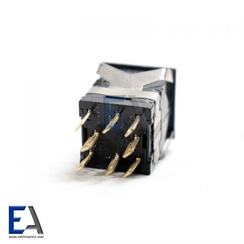 کلید-فشاری-صنعتی-کلید-مانیتور-صنعتی