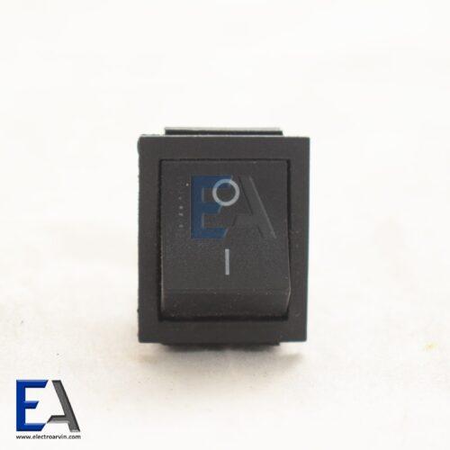کلید راکر فشاری