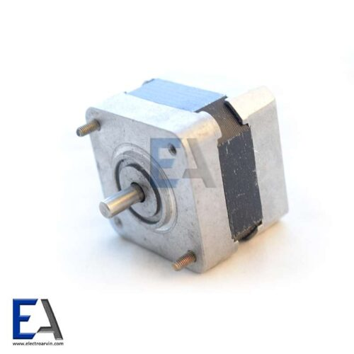 استپر موتور 1.8 درجه 200 استپ