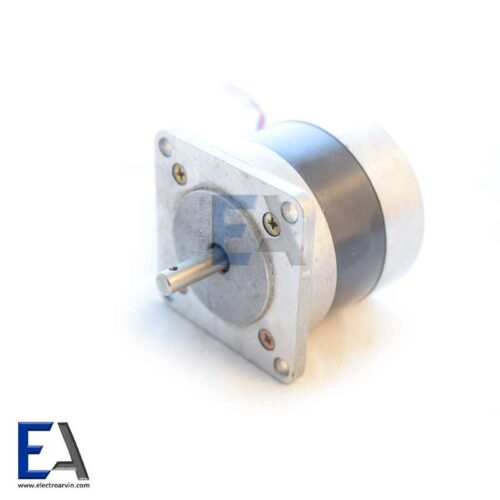استپر موتور کره ای 1.8 درجه دو فاز