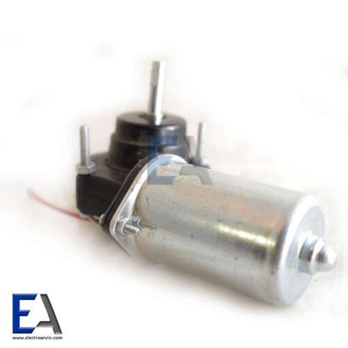 موتور گیربوکس دار 12 تا 24 ولت